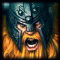 MELodyNEwPlayer - Jng Olaf 6.8 Rating