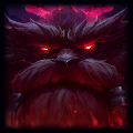 IceKingChernobog Top Ornn