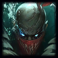Rank 1 euw3 Sup Pyke