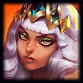 EmpressMedusa Top Qiyana