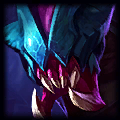 Jungle is love Jng Rek'Sai