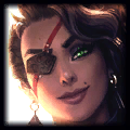GamersEye - Bot Samira 7.4 Rating
