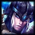Gender Fluid Jng Sejuani