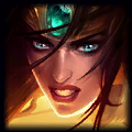 WinterJungle Mid Sivir
