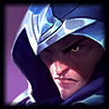 Summoner Matt Mid Talon