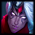 show under bush Bot Varus