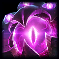 Psycho Rock Shot Sup Vel'Koz