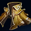 Leona Item Null-Magic Mantle