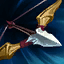 Xin Zhao Item Recurve Bow