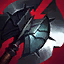 Darius Item Black Cleaver
