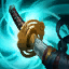 Shaco Item Stormrazor