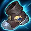 Singed Item Mercury
