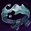 Yorick Item Quicksilver Sash