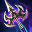 Pantheon Item Umbral Glaive