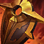 Leona Item Bulwark of the Mountain
