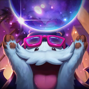 Summoner`s Profile - ApricotJam