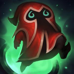 Summoner`s Profile - EZJackstrr