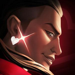 Summoner`s Profile - fvfdntye