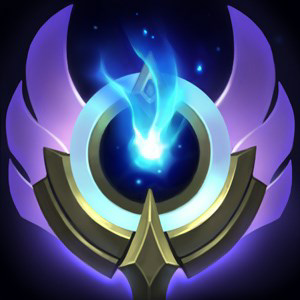 Summoner`s Profile - BackwardMarathon