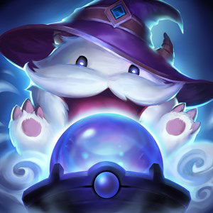 Summoner`s Profile - Ethereal3