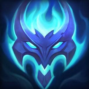 Summoner`s Profile - Shił