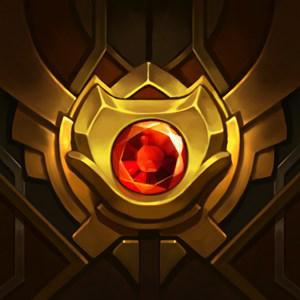 Summoner`s Profile - vega1337