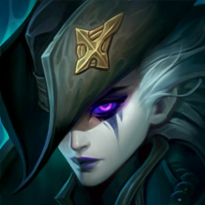 Summoner`s Profile - lunox