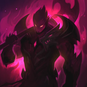 Summoner`s Profile - Jestrae