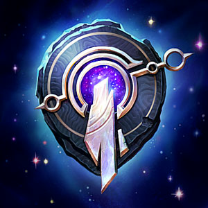 Summoner`s Profile - WildFireFly