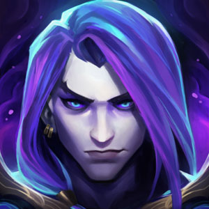Summoner`s Profile - LoginiMartini