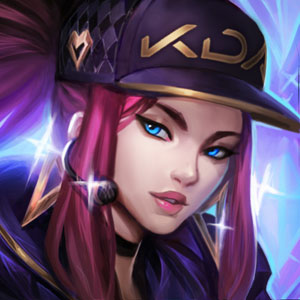 Summoner`s Profile - RALKACHU