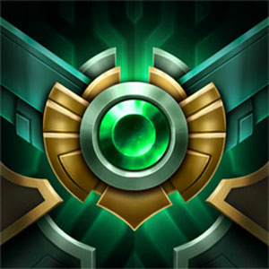 Summoner`s Profile - RedactedLane