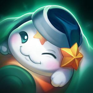 Summoner`s Profile - Łife Fate