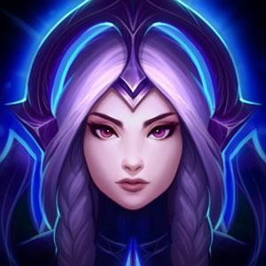 Summoner`s Profile - Jozette