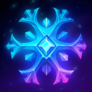Summoner`s Profile - Strikerfreeze