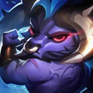 Summoner`s Profile - XLeagueProdigyX