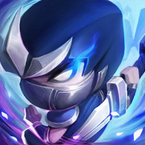 Summoner`s Profile - RandySaint