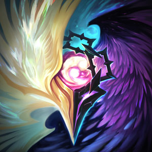 Summoner`s Profile - Tuginmawena