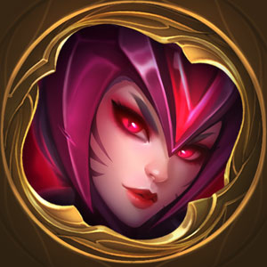 Summoner`s Profile - SectionNine