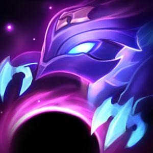 Summoner`s Profile - Korridipity