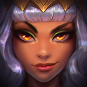 Summoner`s Profile - elena koshka