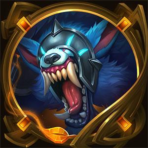 Summoner`s Profile - Dragonjindi