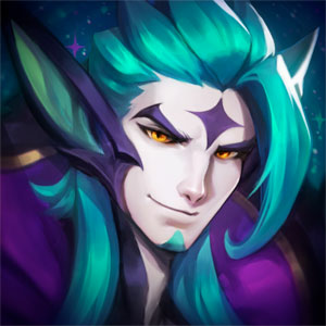 Summoner`s Profile - Versquiggle