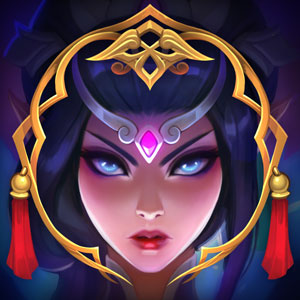 Summoner`s Profile - catchick