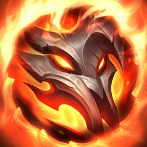 Summoner`s Profile - ASQstallion