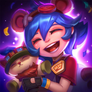 Summoner`s Profile - Apple Senpaii