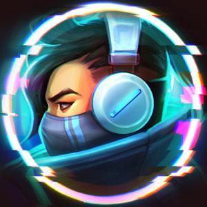 Summoner`s Profile - Màrth