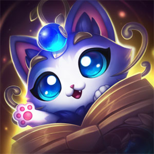 Summoner`s Profile - Autofill Game