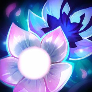 Summoner`s Profile - An He Qiao