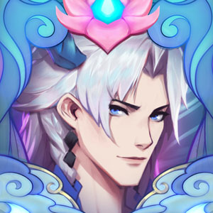 Summoner`s Profile - Feed The Prince